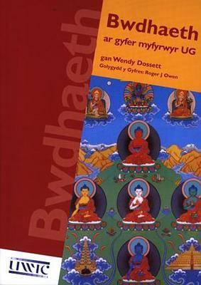 Bwdhaeth ar gyfer myfyrwyr UG (Paperback)