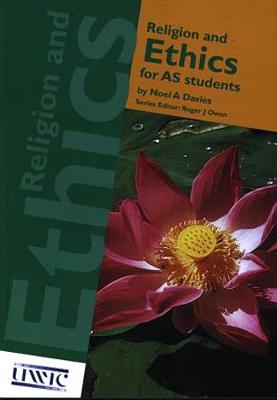 Religion and Ethics for AS Students (Paperback)