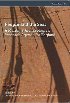 People and the Sea (Paperback)