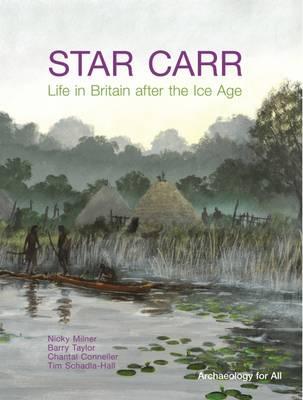 Star Carr (Paperback)