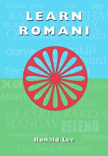 Learn Romani: Das-duma Rromanes (Paperback)