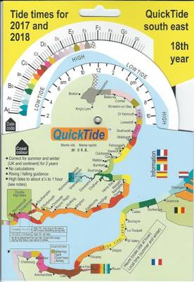 QuickTide South-East: Quick Tide: 18th Year - QuickTide