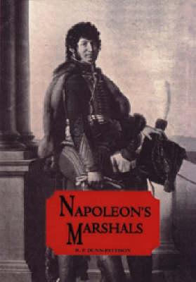 Napoleon's Marshalls (Paperback)