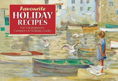 Favourite Holiday Recipes (Paperback)