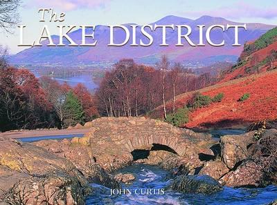 The Lake District - English Images S. (Hardback)