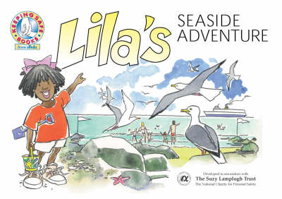 Lila's Seaside Adventure (Paperback)