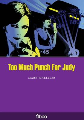 Too Much Punch for Judy (Paperback)