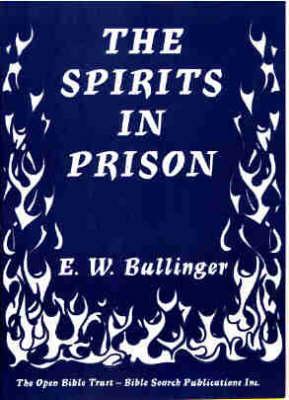 The Spirits in Prison (Paperback)