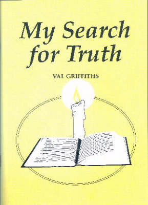 My Search for Truth (Paperback)