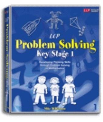 Problem Solving: Key Stage 2 Years 3 & 4