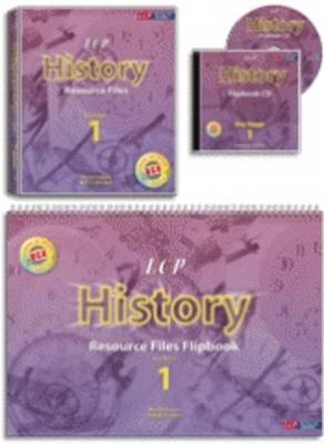 The LCP History Resource Files: Years 3&4: Key Stage 2