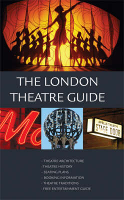 The London Theatre Guide (Paperback)