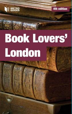 Book Lovers' London (Paperback)