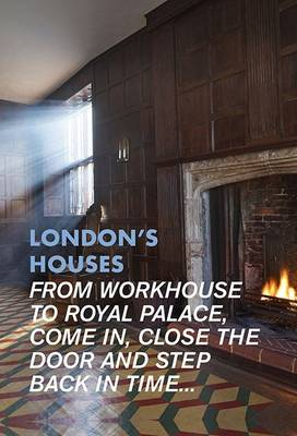 London's Houses (Paperback)