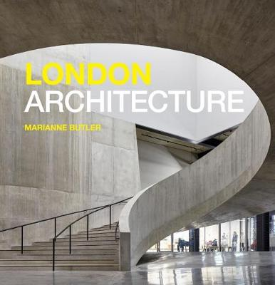 London Architecture (Paperback)