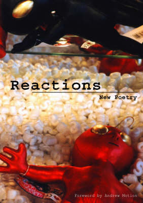 Reactions (Paperback)