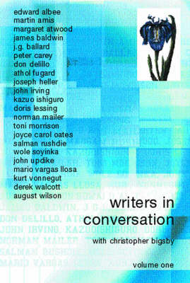 Writers in Conversation (Paperback)