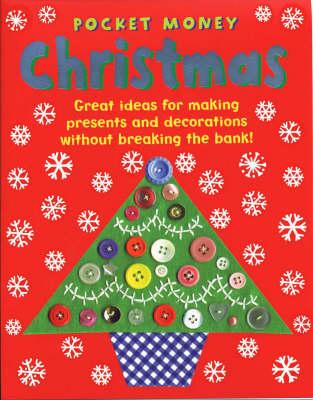 Pocket Money Christmas - Pocket Money S. 1 (Hardback)