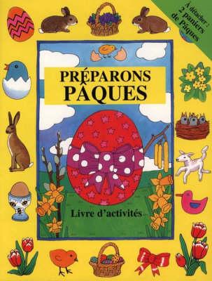 Preparons Paques - Preparons S. 2 (Paperback)