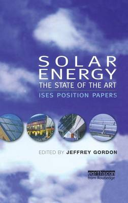 Solar Energy: The State of the Art (Hardback)