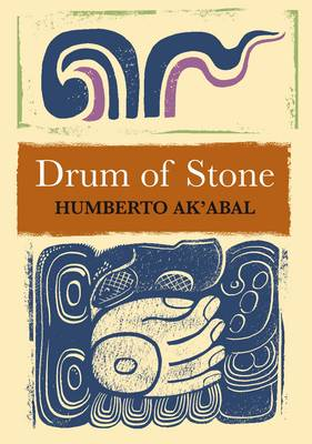 Drum of Stone (Paperback)