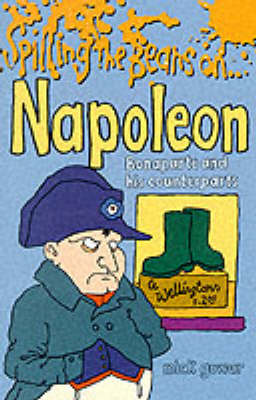 Spilling the Beans on Napoleon (Paperback)
