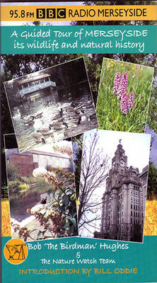 A Guided Tour of Merseyside Wildlife (Paperback)