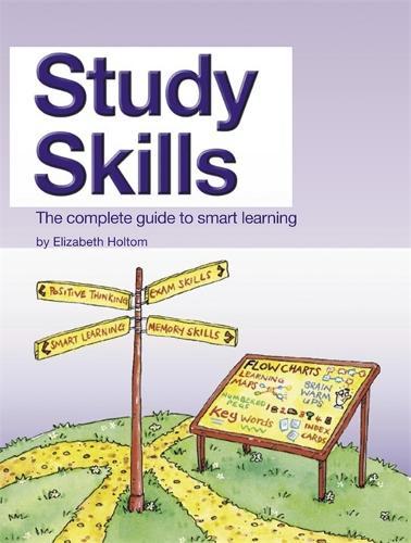 Study Skills (Paperback)
