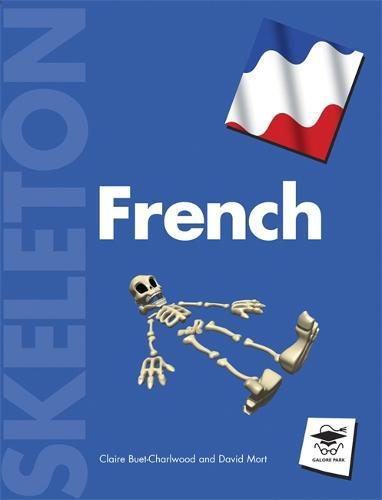 Skeleton French (Paperback)