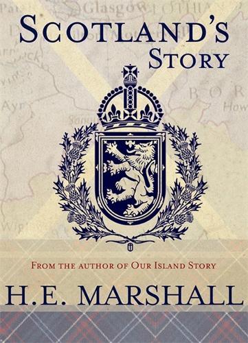 Scotland's Story (Hardback)