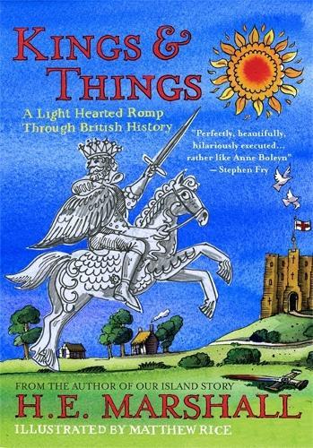 Kings and Things (Hardback)