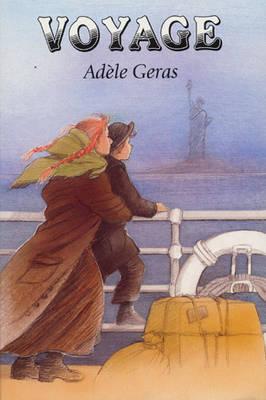 Voyage (Paperback)
