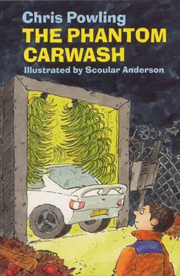 The Phantom Carwash (Paperback)