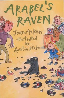 Arabel's Raven (Paperback)