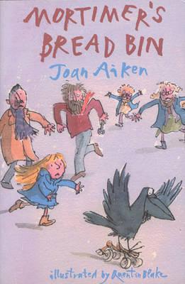 Mortimer's Bread Bin - Mark the Mountain Guide (Paperback)