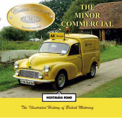 The Minor LCV - Classic Marques v. 6 (Paperback)