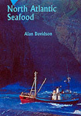 North Atlantic Seafood (Paperback)