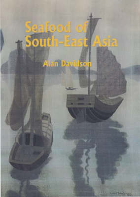 Seafood of South-East Asia (Paperback)