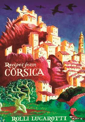 Recipes from Corsica (Paperback)