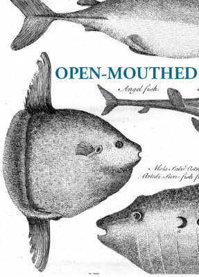 Open-mouthed: Food Poems (Paperback)