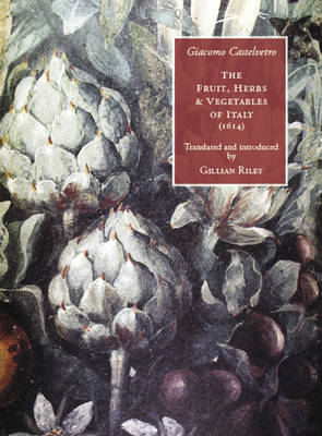 The Fruit, Herbs and Vegetables of Italy. (Paperback)