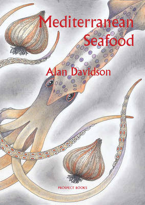 Mediterranean Seafood (Paperback)
