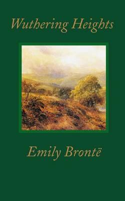 Wuthering Heights - Worth Literary Classics (Hardback)