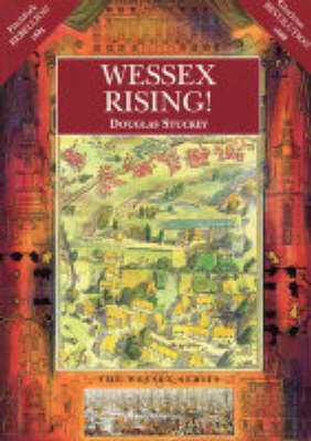 Wessex Rising (Paperback)