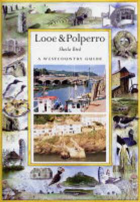 Looe and Polperro (Paperback)