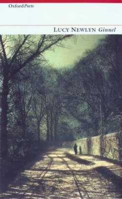 Ginnel (Paperback)