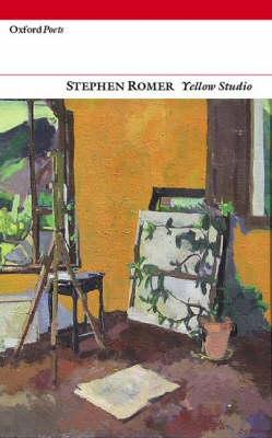 Yellow Studio (Paperback)