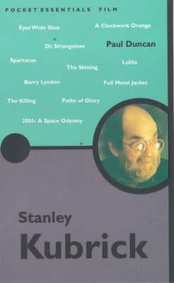 Stanley Kubrick (Paperback)