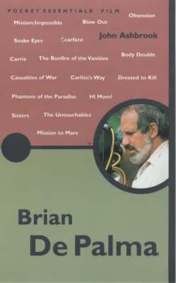 Brian de Palma (Paperback)
