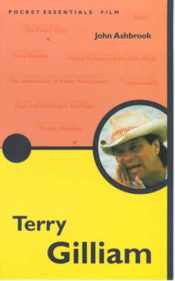 Terry Gilliam (Paperback)